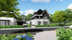 Modelwoning De Have70