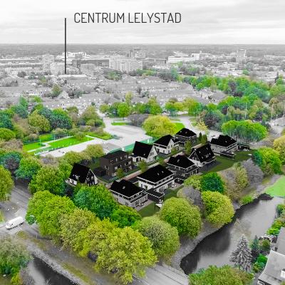 Groene Schouw Lelystad